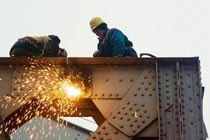 Демонтажные работы с металлическими конструкциями в Копейске