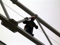 ремонт металлических конструкций в Копейске