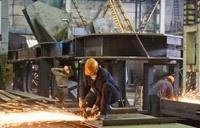 Заказать сборку металлоконструкций в Копейске