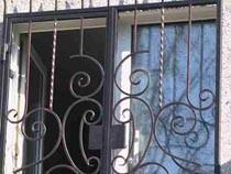 решетки из металла в Копейске