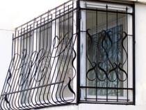 металлические решетки в Копейске