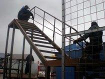 ремонт металлических изделий в Копейске