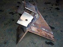 Ремонт металлоконструкций в Копейске