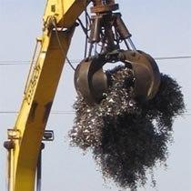 Демонтаж металлических конструкций в Копейске