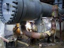 Ремонт металлических конструкций и изделий в Копейске, металлоремонт г.Копейске